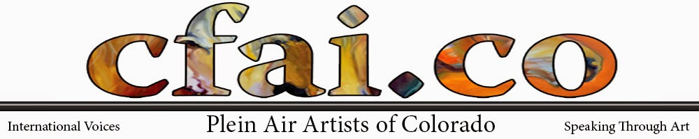 Plein Air Artists of Colorado