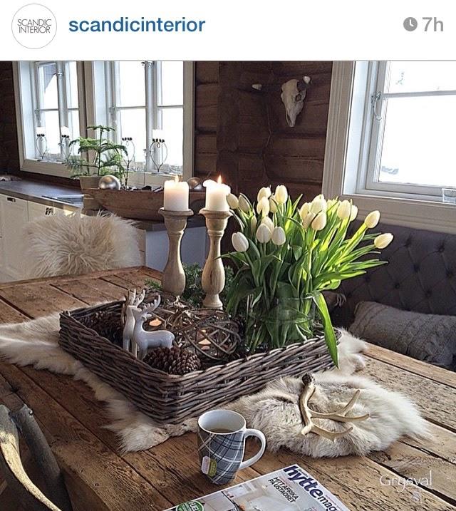 Selección Instagram: aparadores, lámparas, cojines y elementos decorativos