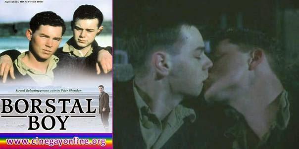 Borstal Boy, película