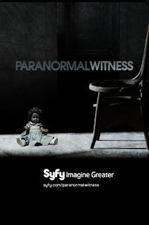 Paranormal Witness - Download Torrent Legendado (HDTV)