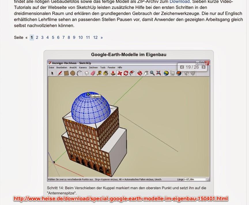 Software sketchup erstellen eine designer software zum erstellen