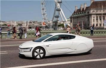 Volkswagen, XL 1