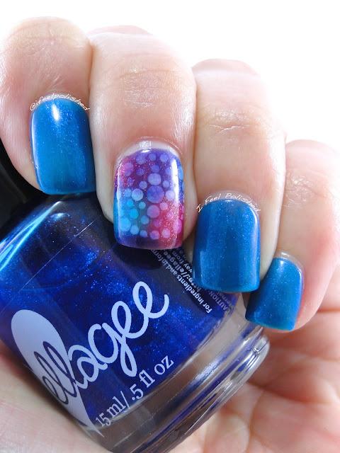 ellagee Blue Raspberry Marmalade