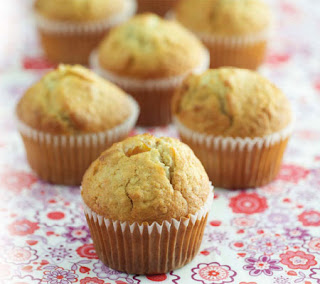 Oat_and_Honey_Muffins_Recipe