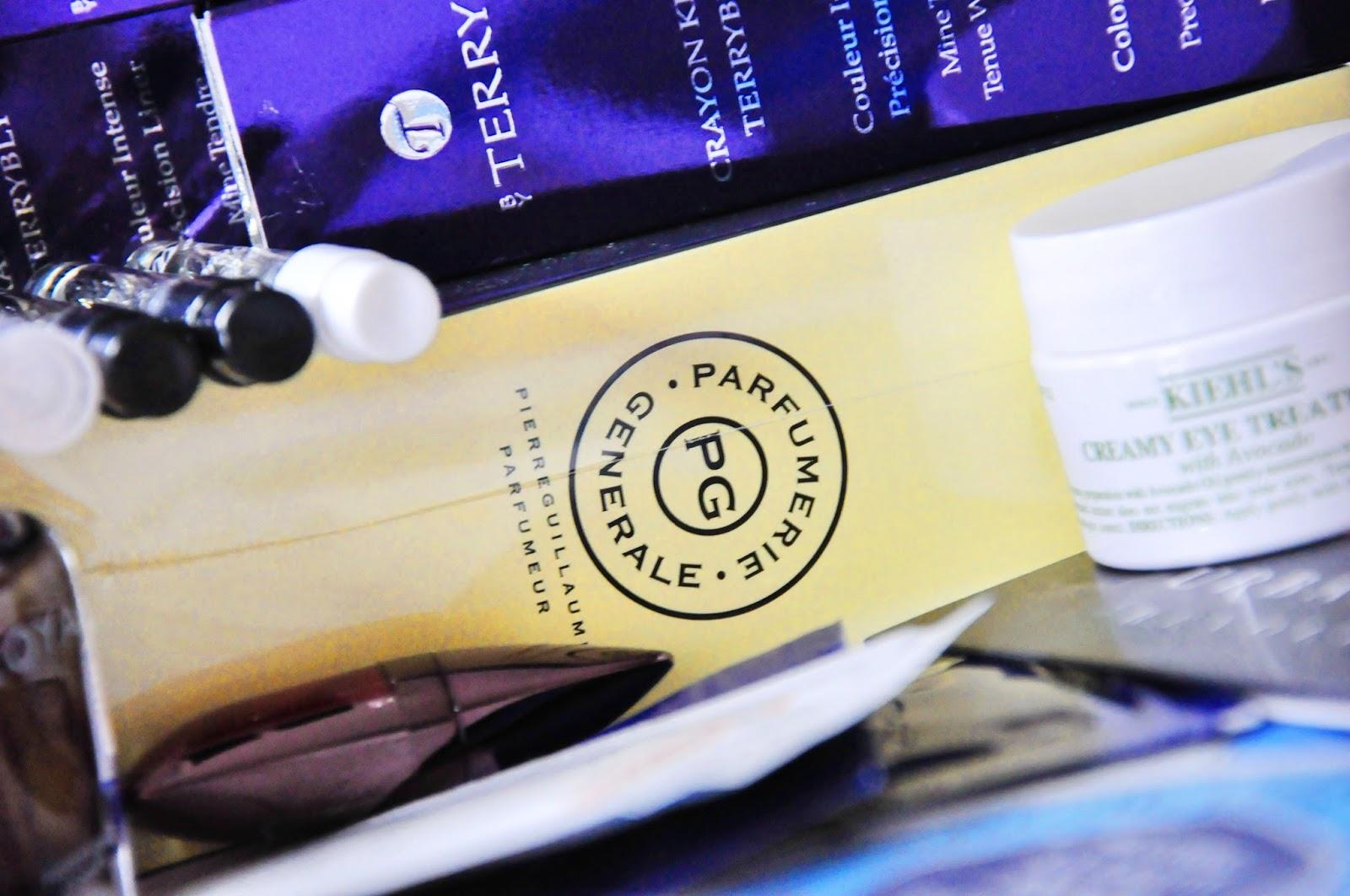 Un Crime Exotique Parfumerie Generale
