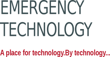 Emergency Technology