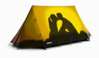 Field Candy Tent