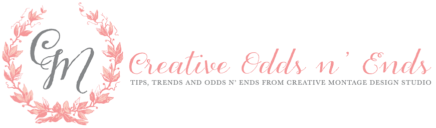 Creative Odds n' Ends