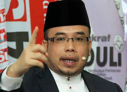 Adakah Pemuda Umno Wilayah Persekutuan Benci Al Quran Soal Ustaz Asri