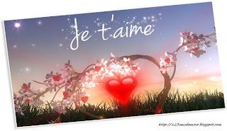 sms d'amour en francais