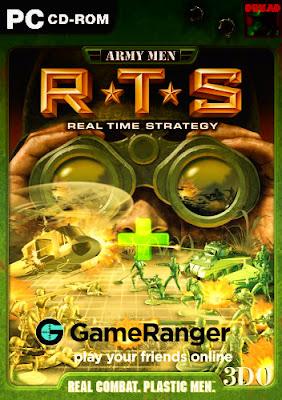 Download Army Men RTS Full Version Game