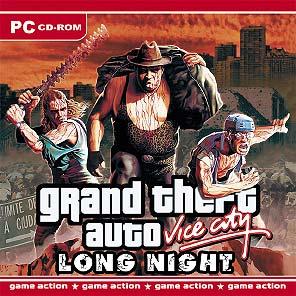 Download GTA Long Night Zombie Free Games