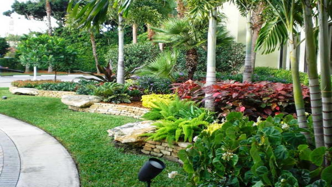 World 39 s best wallpapers garden design for Landscape design tampa