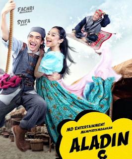 Aladin Dan Putri Yasmin