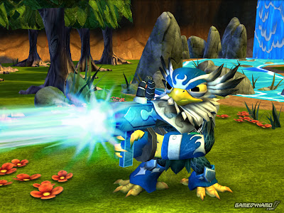 Skylanders Battlegrounds ™ v1.3.0 APK + DATA Unlimited Money & Jewels Hack