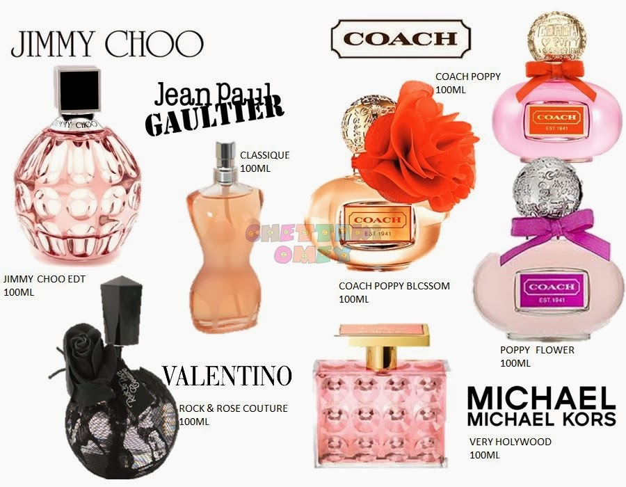 chloe leather handbags - I HATE FAKE PERFUME!