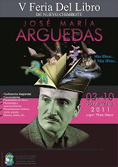 V Feria Libro Nuevo Chimbote