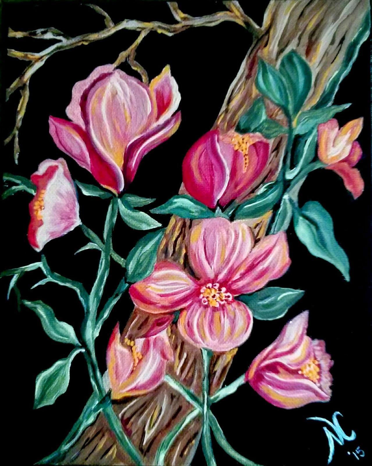 """""""Pascua en Flor"""" ®"""