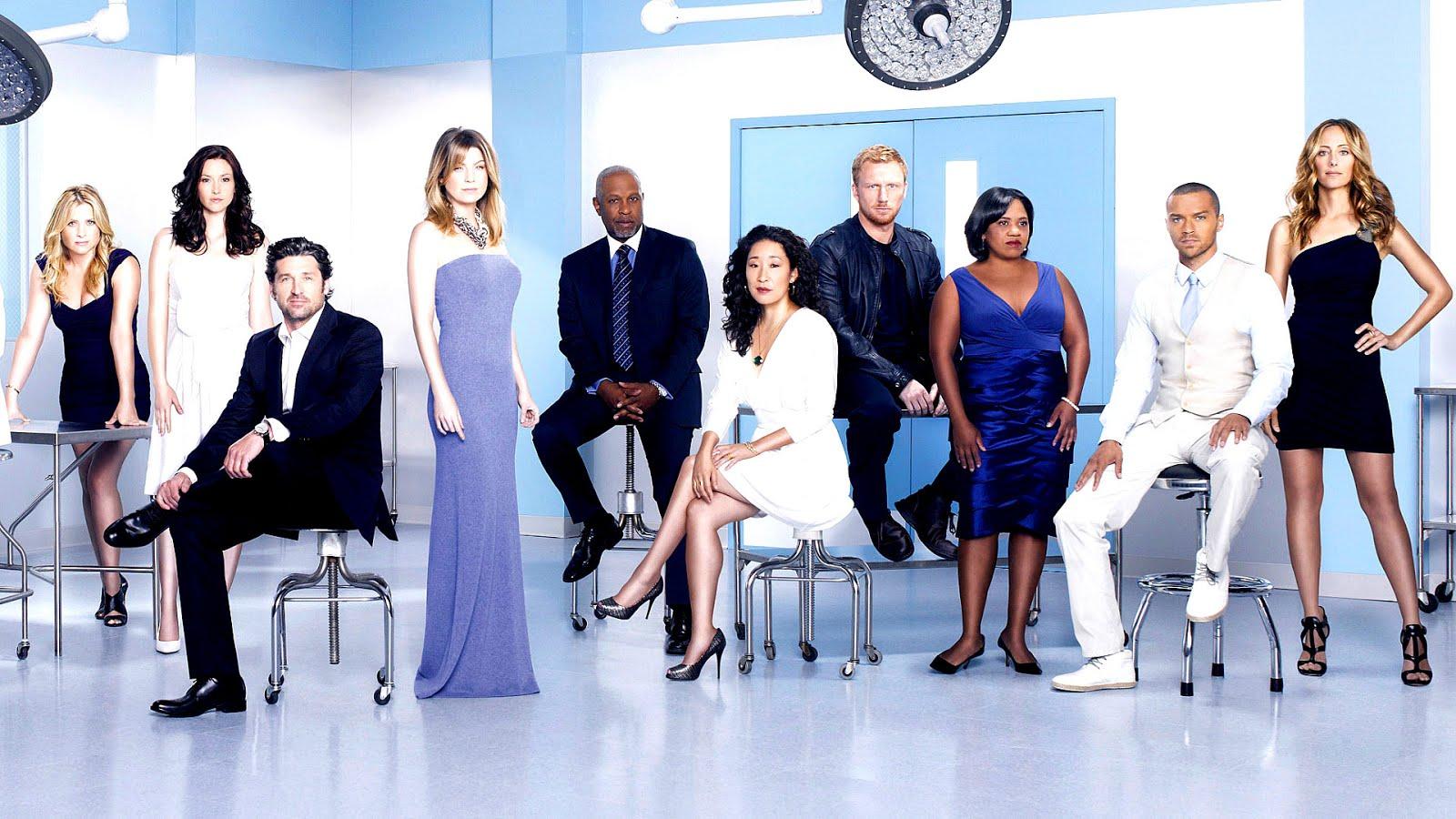 Watch Greys Anatomy Season 1 Online Grey Choices