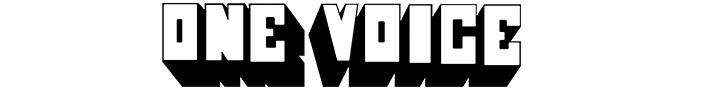 One Voice - Cruzade Records Boletín