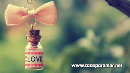 El amor pronto llegara