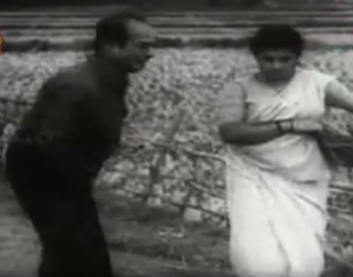 Doctor (1963): Keladi nine njaan Song Lyrics