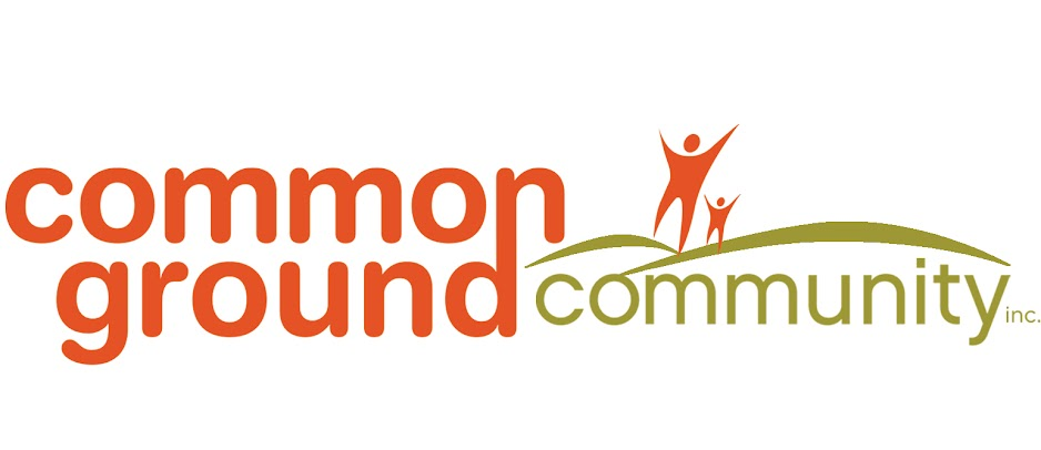 <center><b>Common Ground Shreveport</b></center>