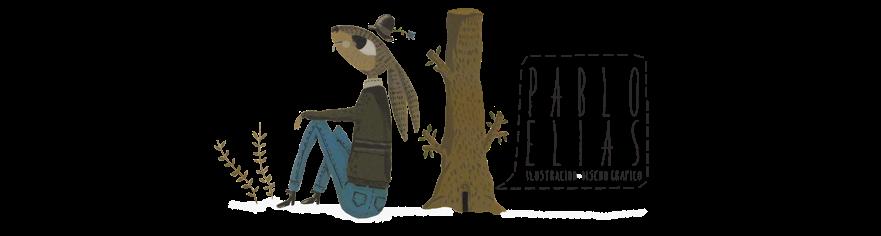 Pablo Elias | Ilustración · Diseño Gráfico
