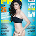 Prachi Desai on FHM India Magazine August 2013