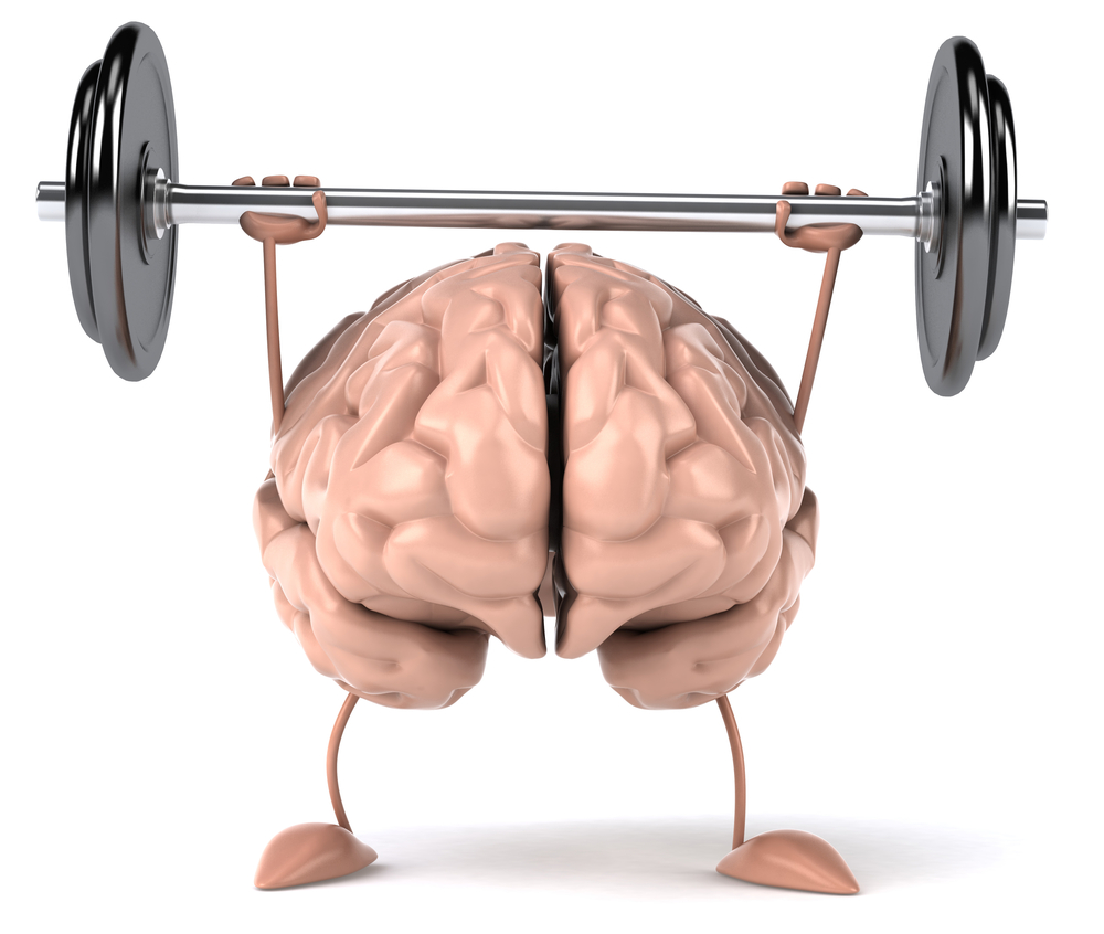 Brain Fitness And The Mind Workout