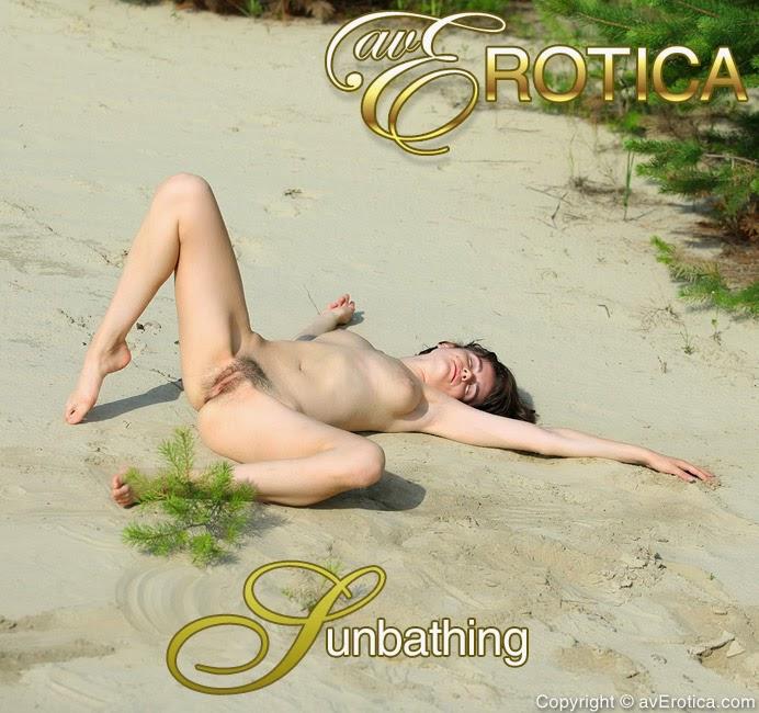 Rimma_Sunbathing DliquErotico 2014-03-15 Rimma - Sunbathing 04170