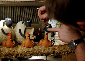 Di Balik Rahasia Pembuatan Animasi Shaun The Sheep