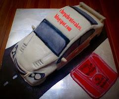 Kek Kereta