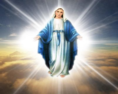 Bee Music: Lord Mary Matha Beautiful Images Gallery