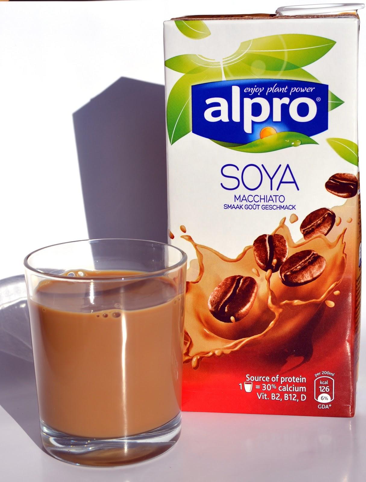Gesunde ern hrung lebensmittel page 30 for Alpro soja cuisine