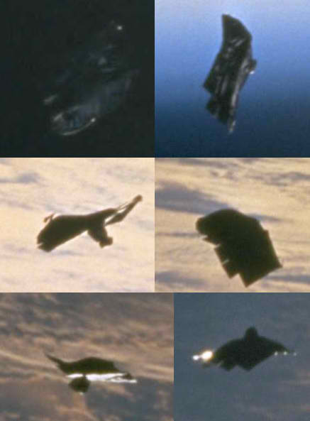 13000 Year Old Satellite: The Black Knight UFO