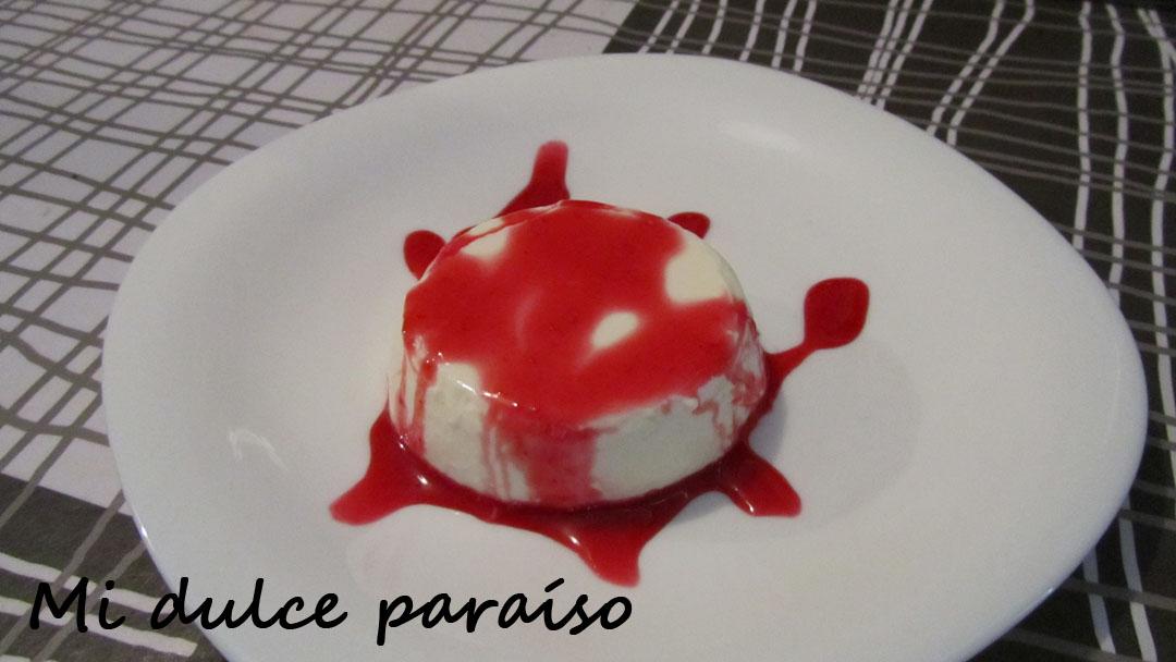 ¿Que comemos hoy? - Página 13 Pannacotta%2Bde%2Bfresa