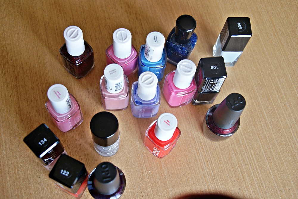 SALE! OPI, ESSIE, PAESE, COLOUR ALIKE