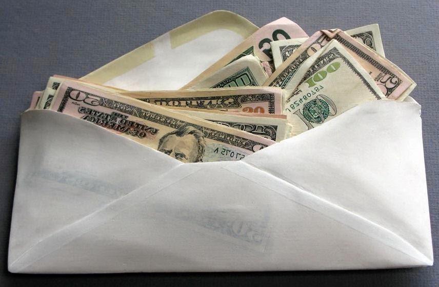 Картинки по запросу Создание личного бюджета: метод «4 Конвертов».