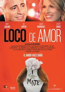 Loco de amor (2014) Online