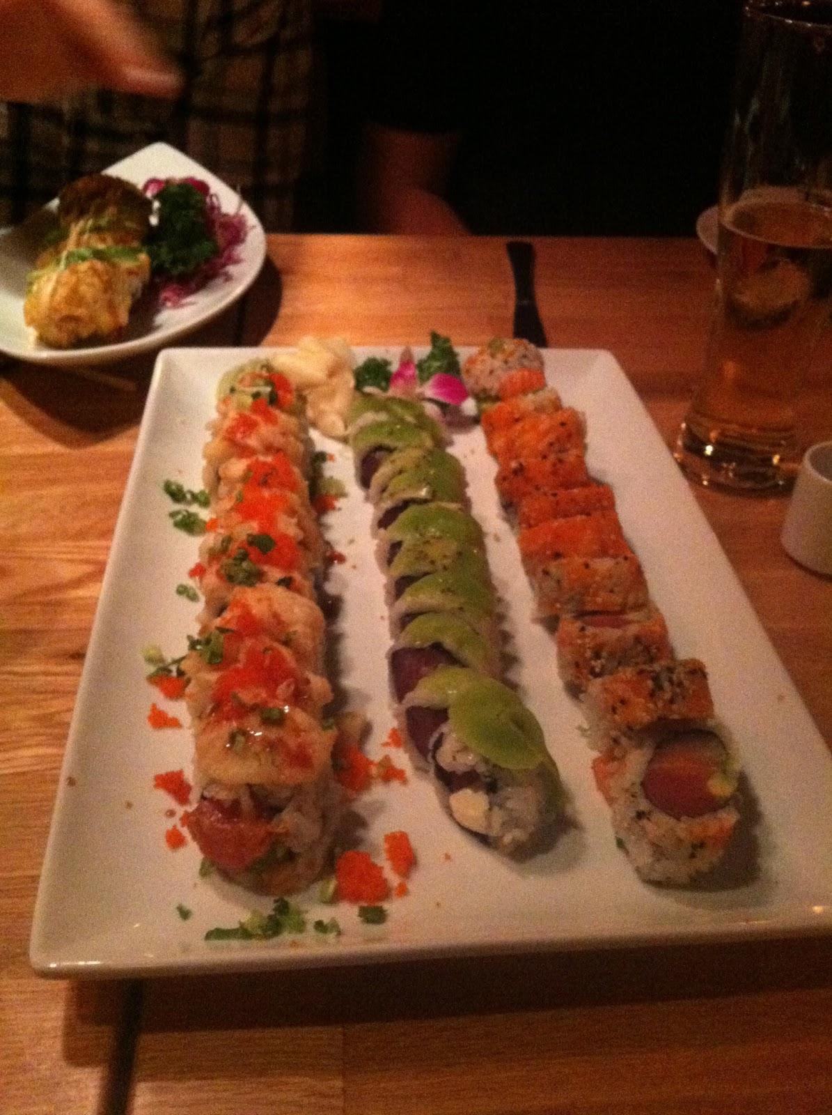 Tipsy Foodie: KABUKI - Palm Beach Gardens, FL