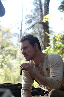 slow west michael fassbender