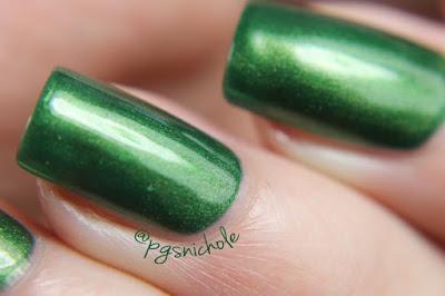Wet 'n' Wild Green 416