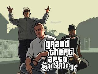 Cara Langsung Tamat GTA San Andreas
