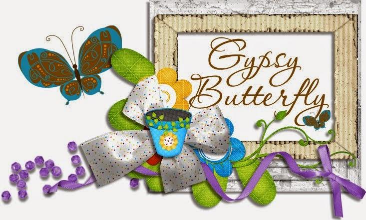 Gypsy Butterfly