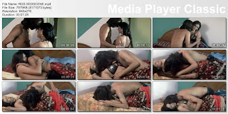 Watch Hot Scene from Hindi B-Grade Movie