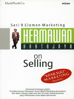 Download Ebook Hermawan Kartajaya Gratis (Selling)
