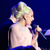 VIDEO: Lady Gaga canta por primera vez 'Til It Happens To You'