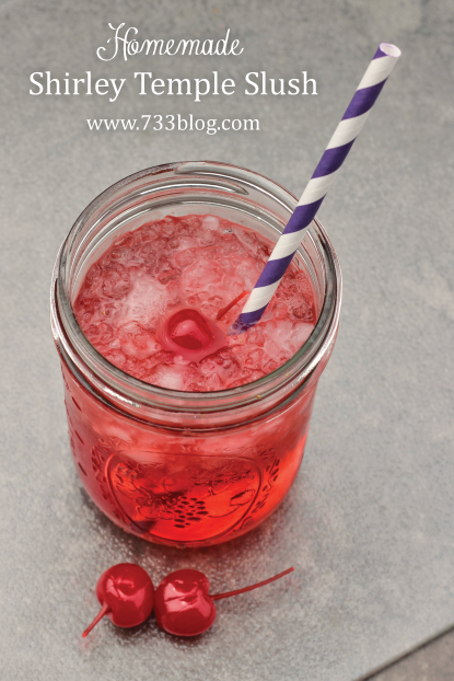 how to make shirley temple with alcohol
