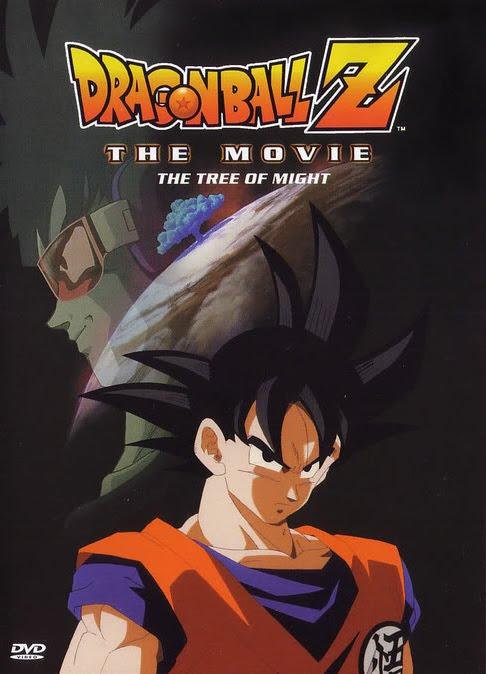 Dragon Ball Z Filme 03 A Árvore do Poder Online Dublado